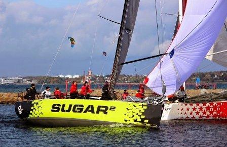 Sugar 2 - Lõpuvõistluse 2014
