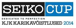 SEIKO CUP KJK karikavõistlused 2014