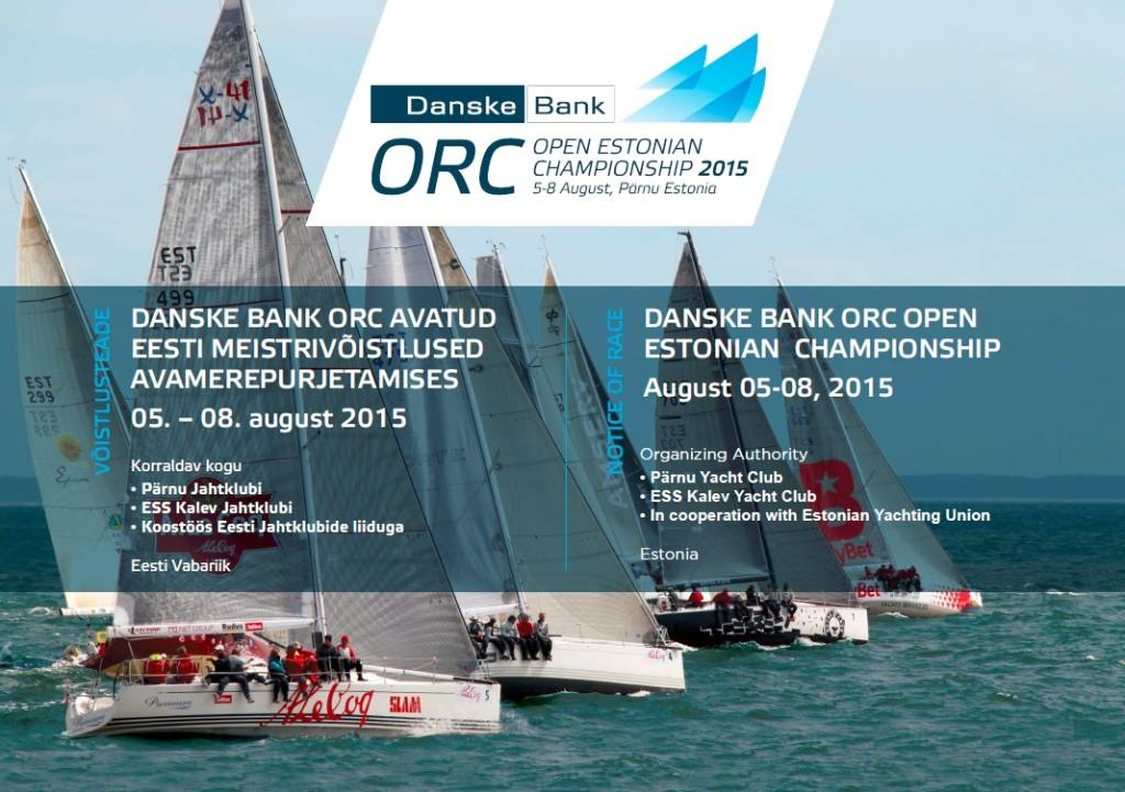 Danske Bank ORC EST Champ NoR_cover