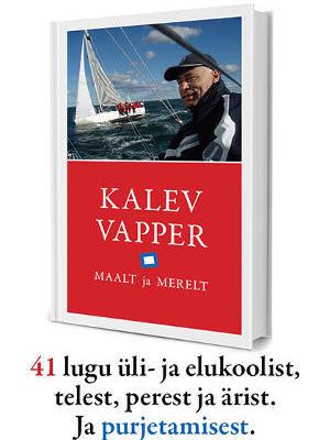Raamat Vapper_small