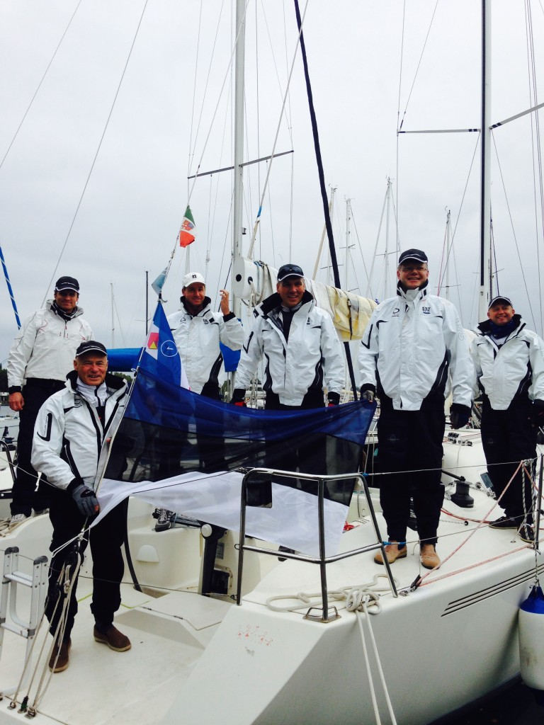 Team Forte 2015