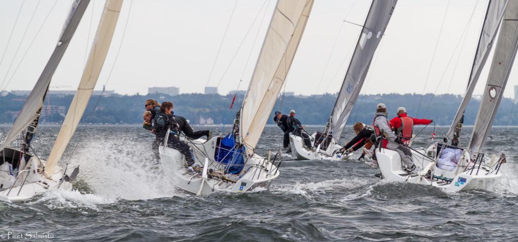 Melges 24 EST Championship 2016 Kalev Yacht Club, Tallinn August 19-21 (c)Piret Salmistu