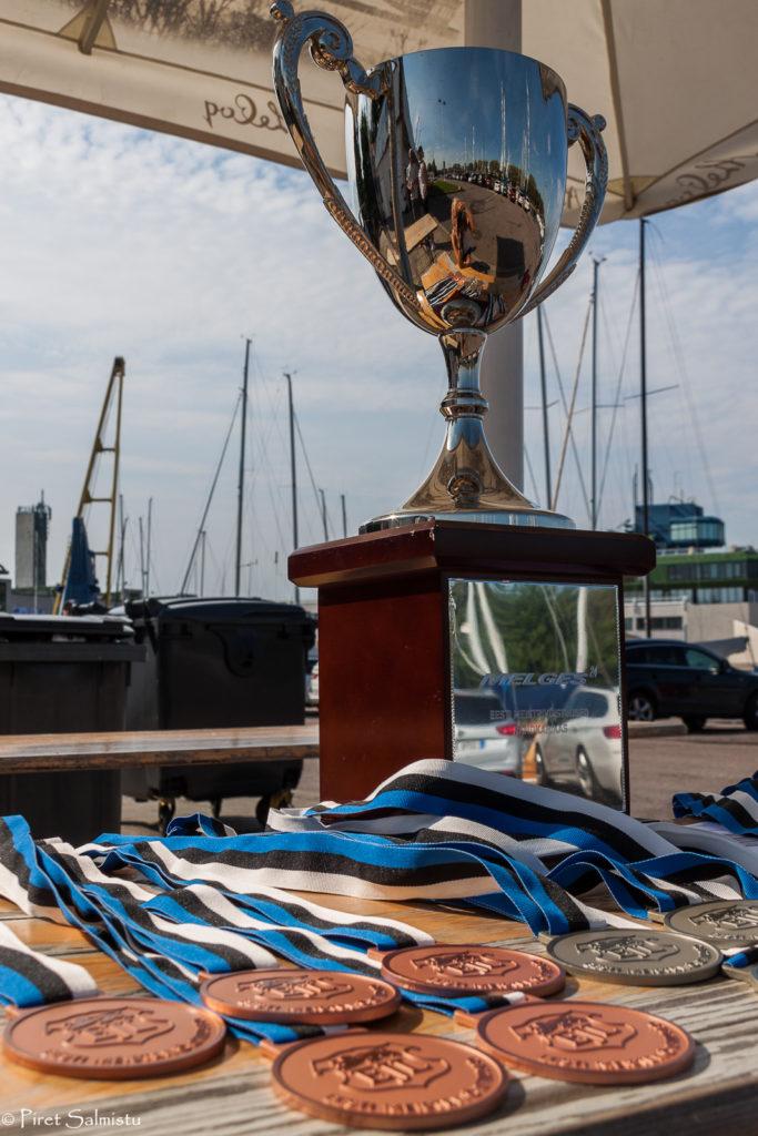 2016 Melges 24 Estonian Championship -- 2016-08-21, Tallinn -- © Copyright 2016 -- Piret Salmistu