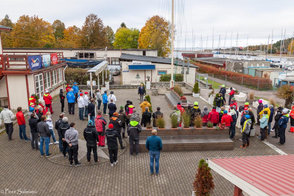 Seiko Cup 2016 - Lõpuvõistlus - 15-10-2016 - Piret Salmistu