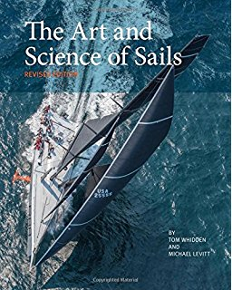 art and science of sails
