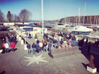 Kalevi Jahtklubi 69. purjetamishooaeg sai avatud ja Seiko Cup 2017 Avavõistlus peetud