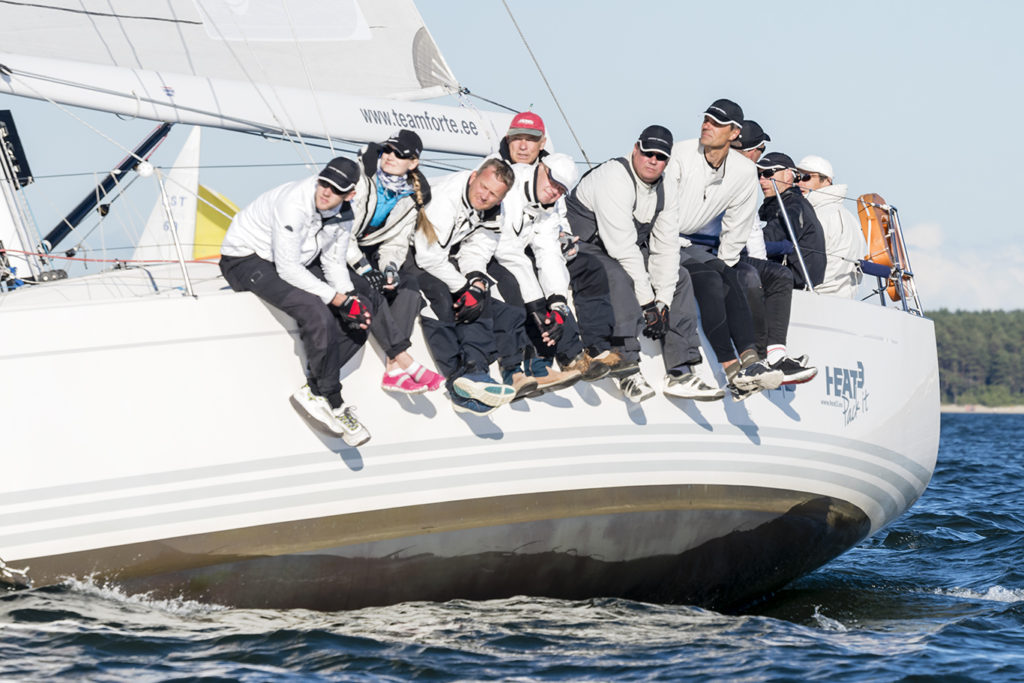 ORC I grupi võitja Forte - Foto: Aleksandr Abrosimov