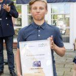 Zoom8 maailmameister Jakob Haud