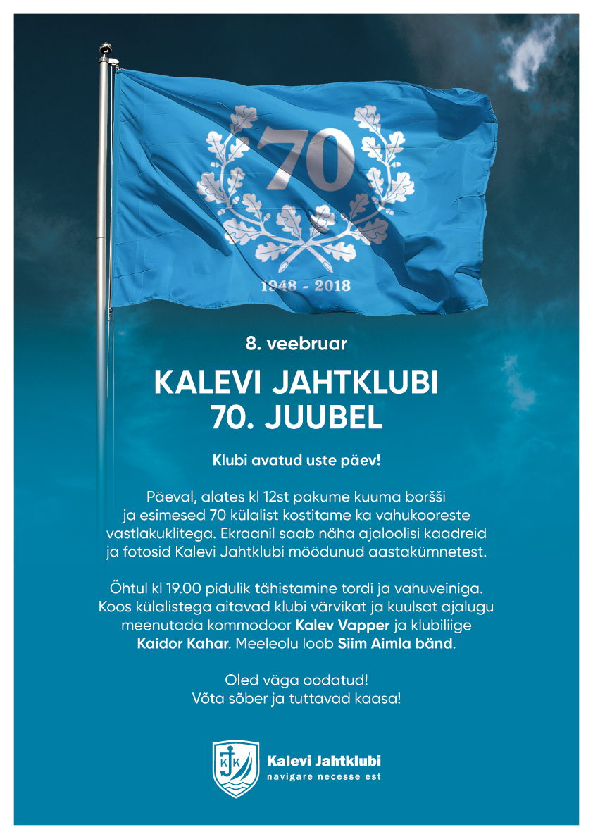 Kalevi-Jahtklubi-Juubel-70