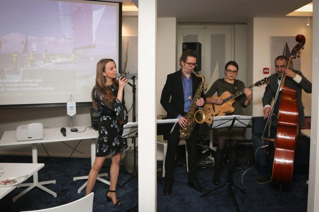 Siim Aimla bänd - foto Tiit Aunaste