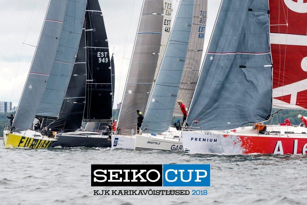 SEIKO CUP 2018 banner