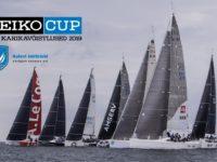 SEIKO CUP Hooaja Avavõistlus juba nädala pärast 1. mail